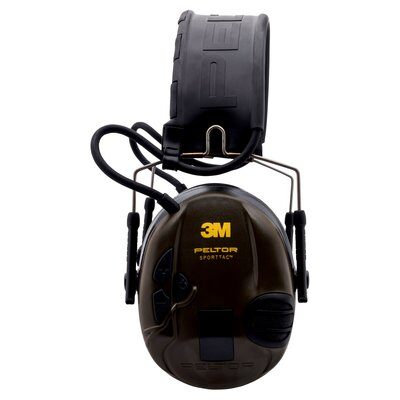 Активни антифони 3M™ PELTOR™ SportTac™ Hunting