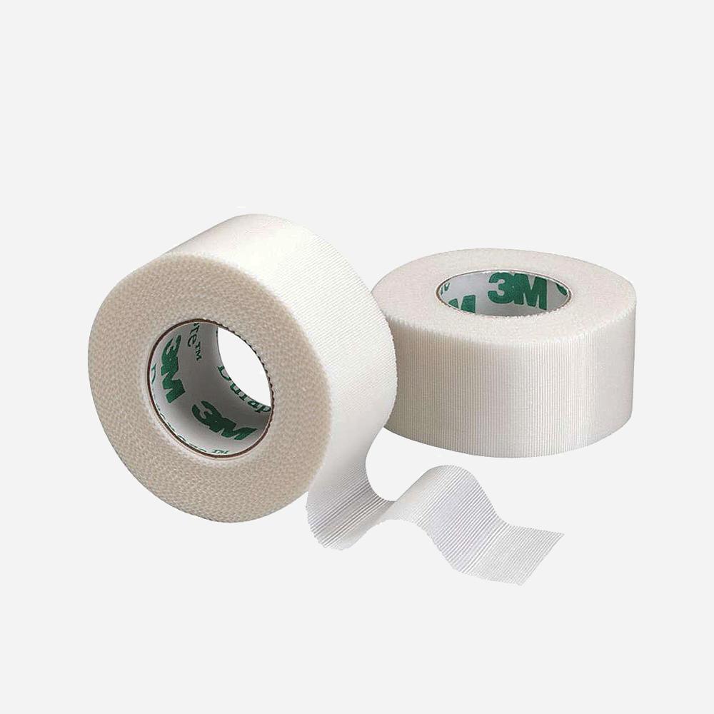 Универсална копринена лепенка 3М™ DURAPORE