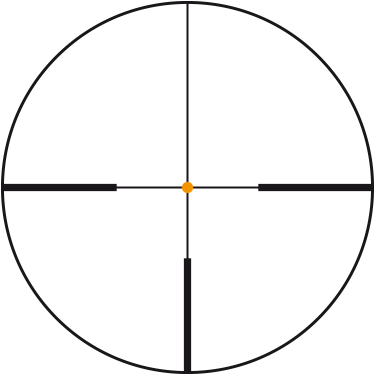Оптика  SWAROVSKI Z8I 1,7-13,3×42 P L 4A-I