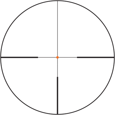 Оптика Swarovski Z8i 1-8×24 L 4A-IF