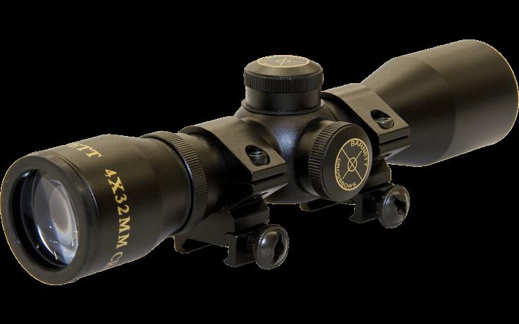 Оптика за арбалет Barnett 4X32mm Multi-Reticle