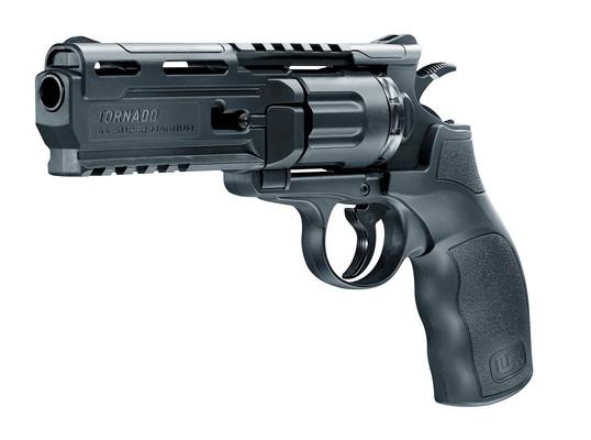 Въздушен револвер UX TORNADO, КАЛ. 4.5 MM