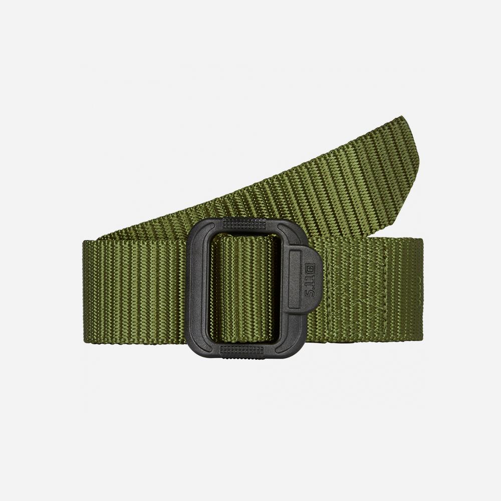 Тактически колан 5.11 TDU Зелен 38 мм