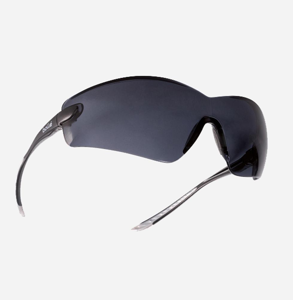 Предпазни очила за стрелба BOLLE COBRA COBPSF SMOKE