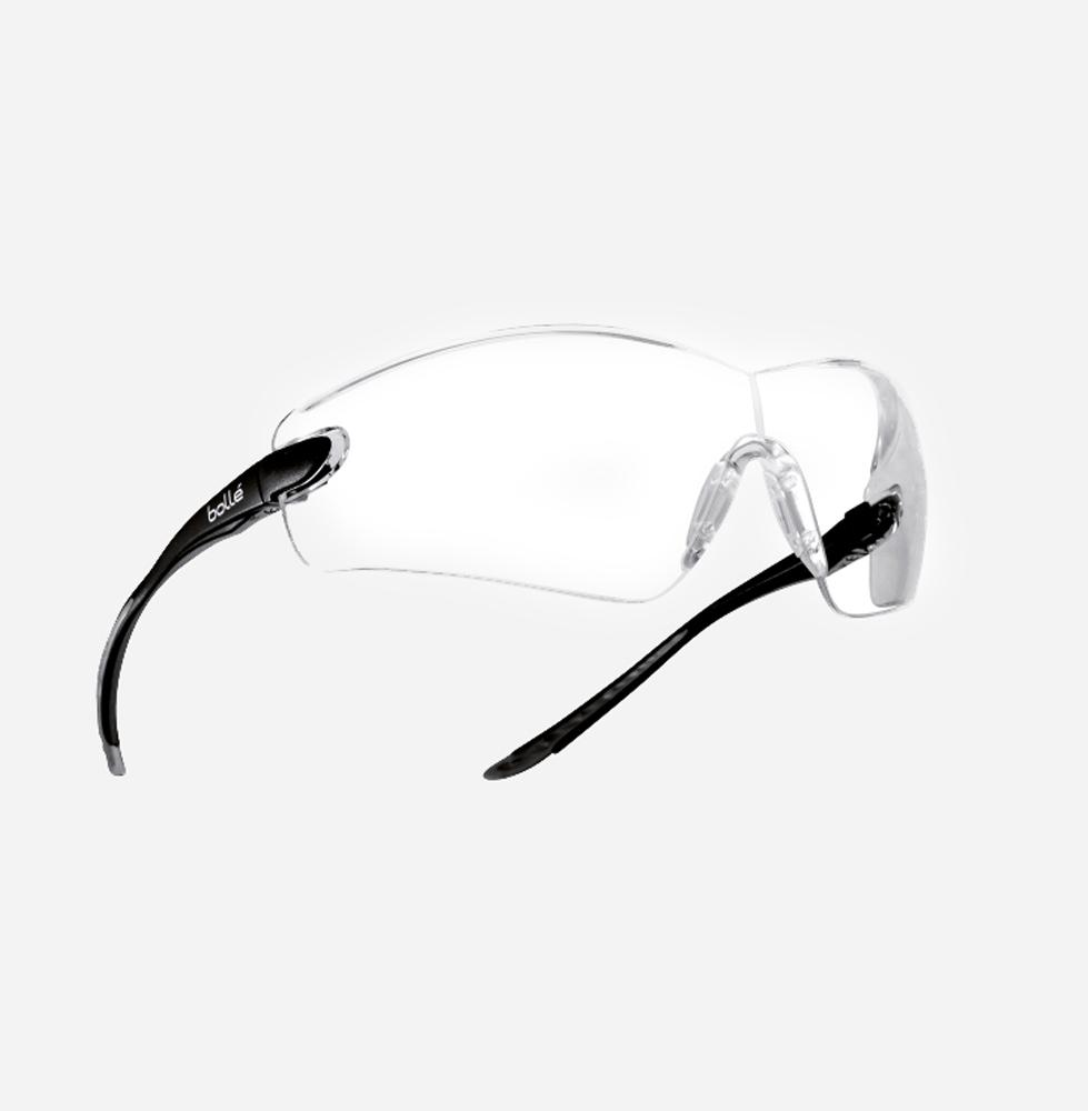 Предпазни очила за стрелба BOLLE COBRA COBPSI CLEAR