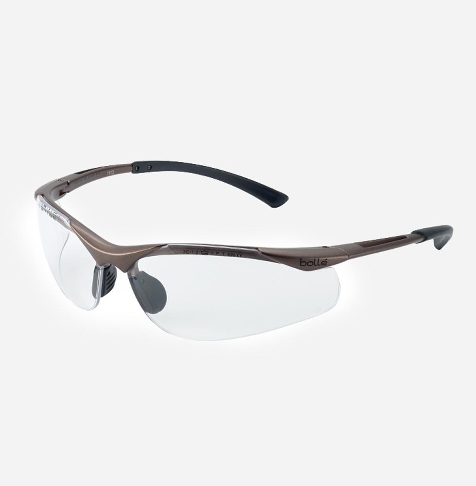 Предпазни очила за стрелба BOLLE CONTOUR CONTPSI CLEAR