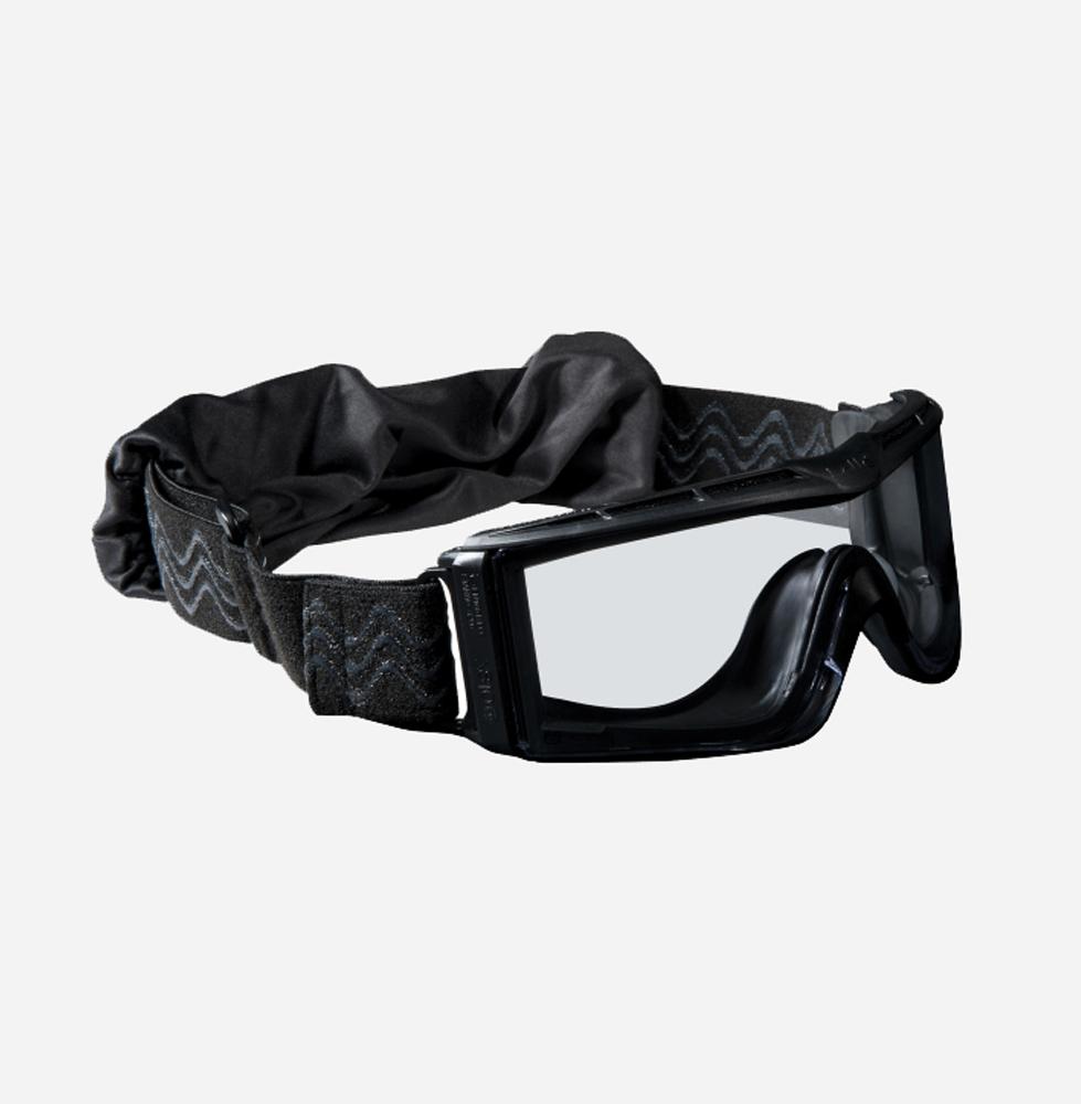 Предпазни очила за стрелба BOLLE X810 Ballistic goggle BLACK