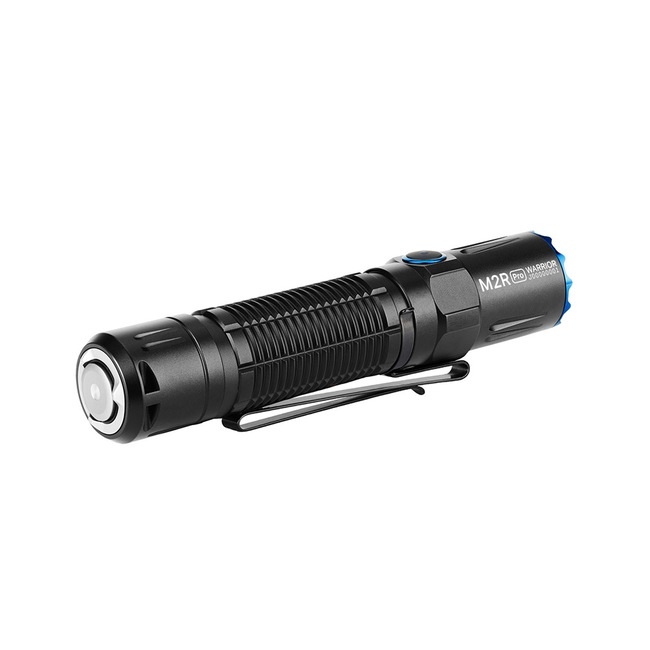 Заряден Фенер Olight M2R Pro Warrior 1800lm