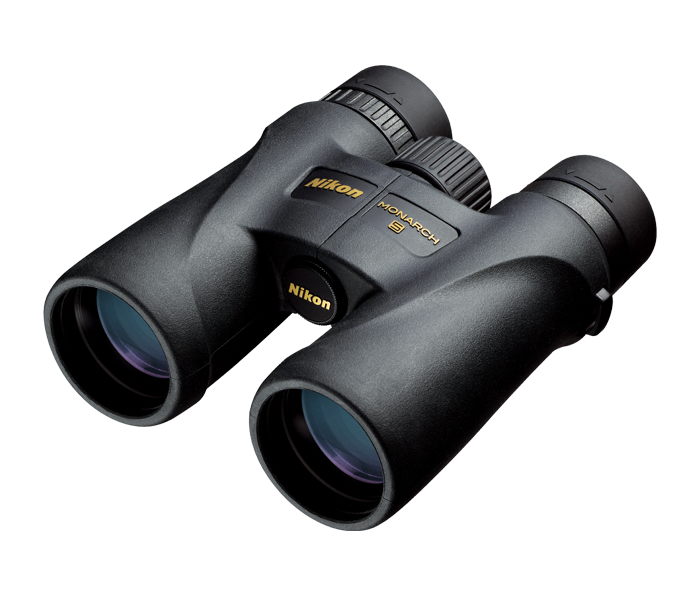 Бинокъл Nikon MONARCH 5 12×42
