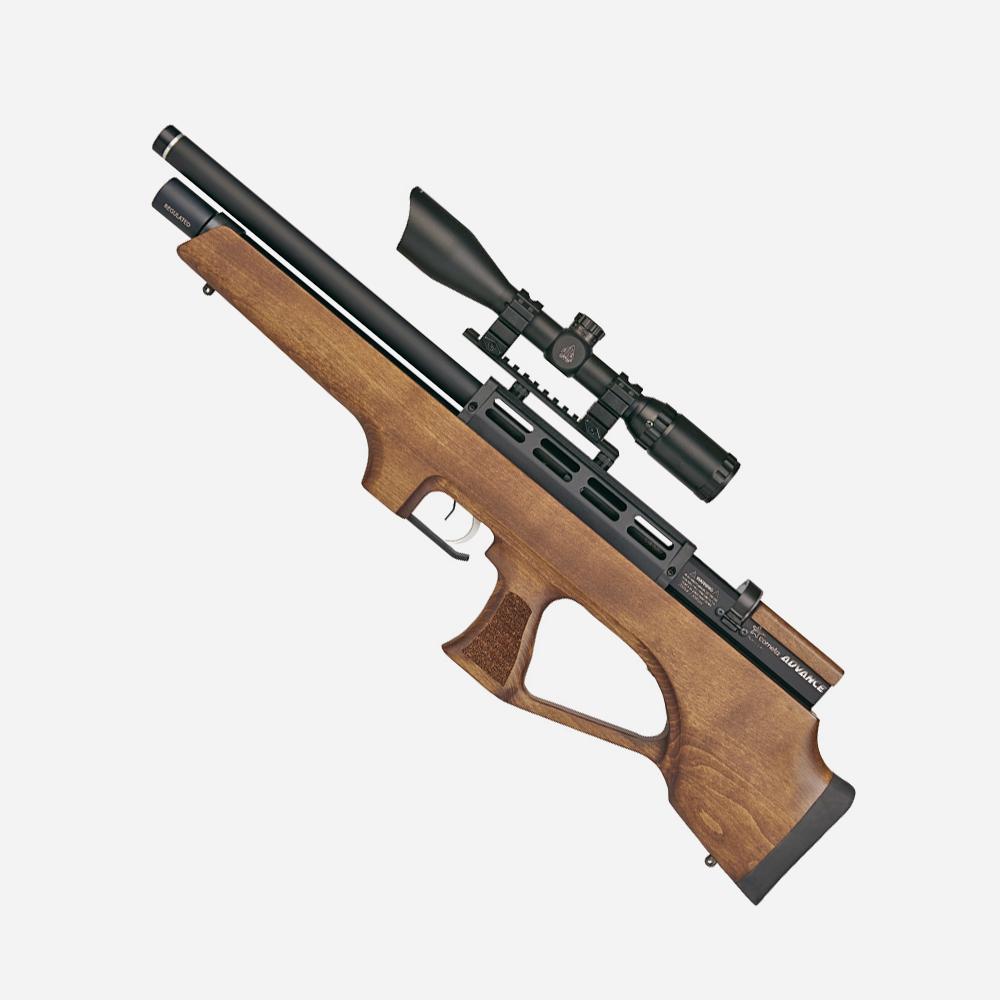 Въздушна пушка Cometa Advance PCP 5,5мм (.22)