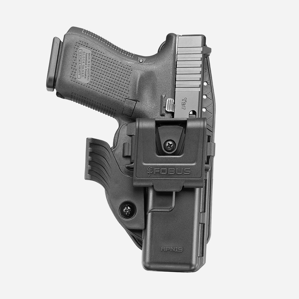 Вътрешен кобур FOBUS APN19 за пистолети Glock 19, 23, 32