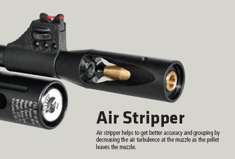 Air Stripper за Hatsan AT44