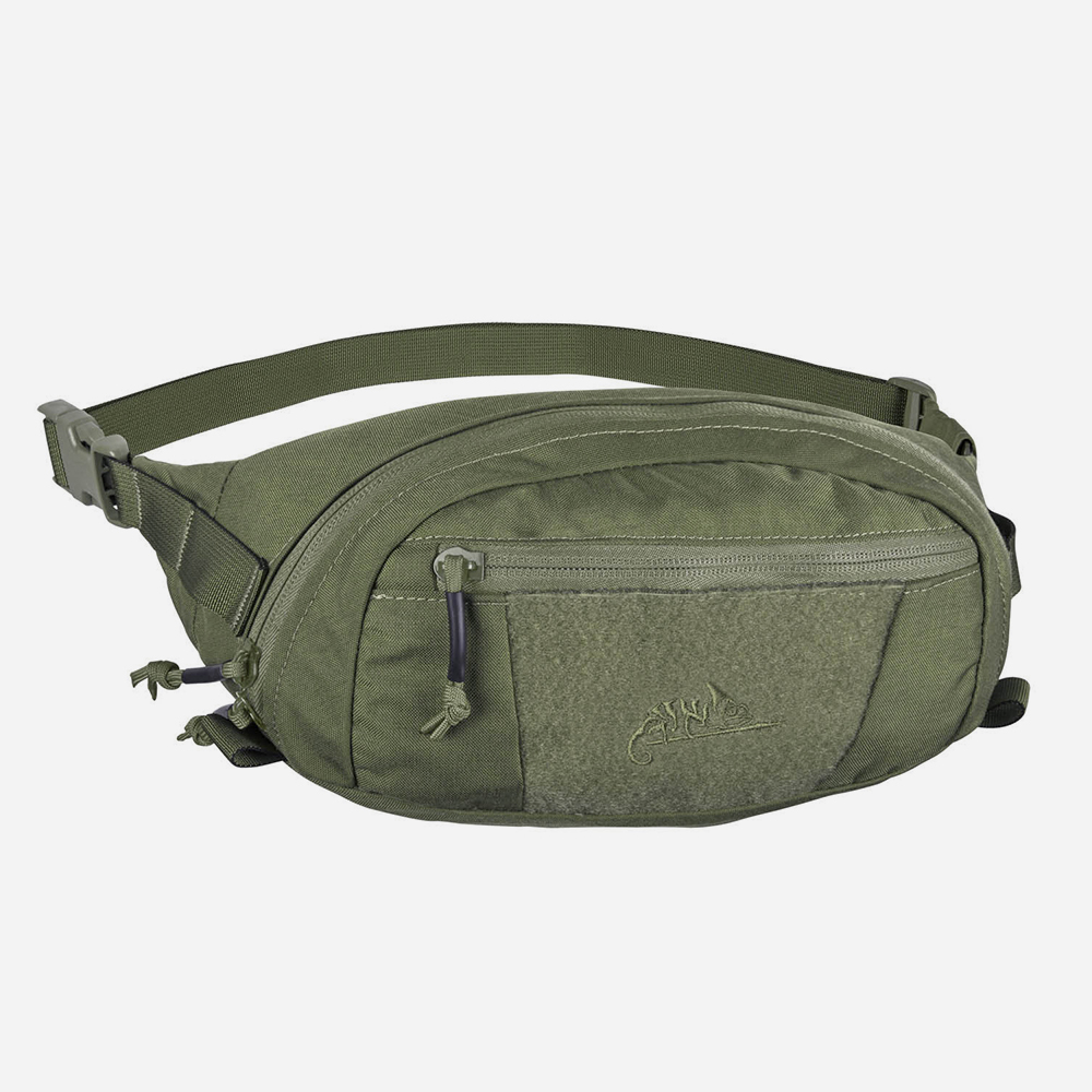 Паласка Helikon-Tex Bandicoot Waist Pack Olive Green