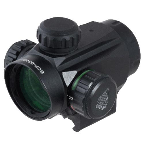 "Бързомер Leapers UTG 3.0"" – Red/Green Dot Sight"