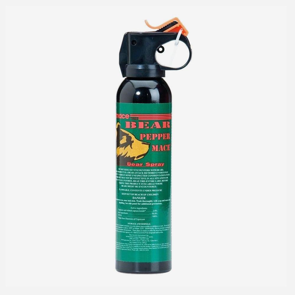 Лютив Спрей Mace Bear Pepper – 260 ml