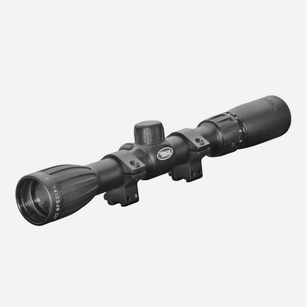 Оптика BSA S3-9X32 WR