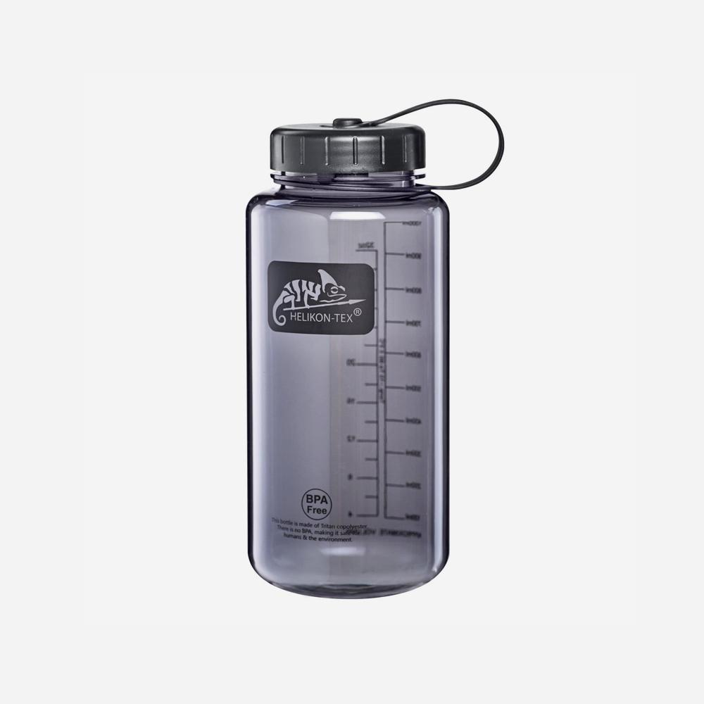 Бутилка за вода Helikon-Tex Tritan® 1л Smoked