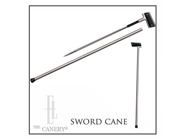 Бастун с шило Cold Steеl 1911 PISTOL GRIP SWORD CANE