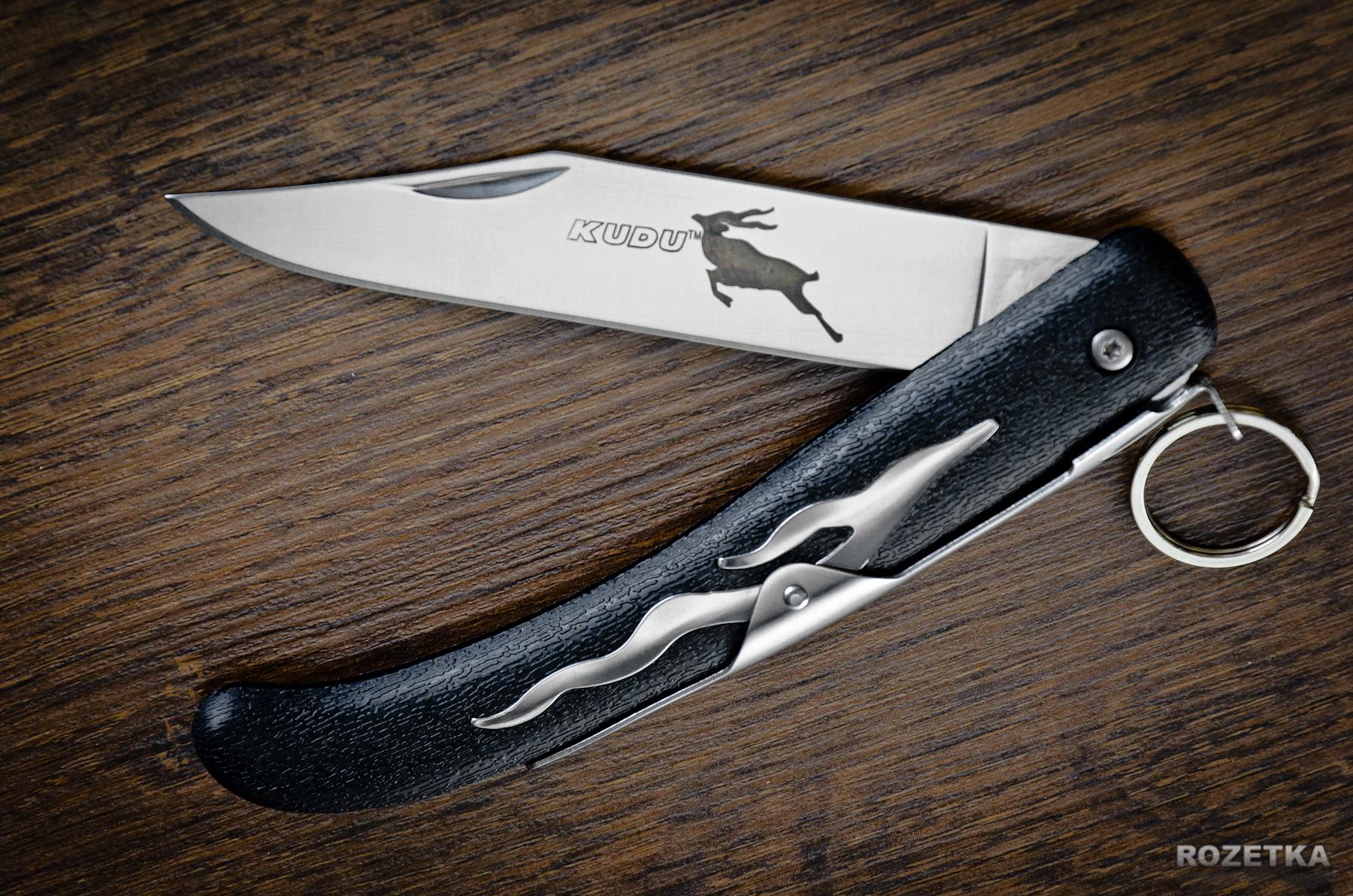 Нож Cold Steel KUDU 4116 Zytel