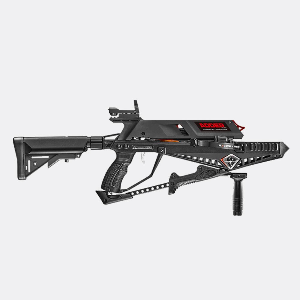 Многозаряден арбалет EK Archery Cobra RX Adder