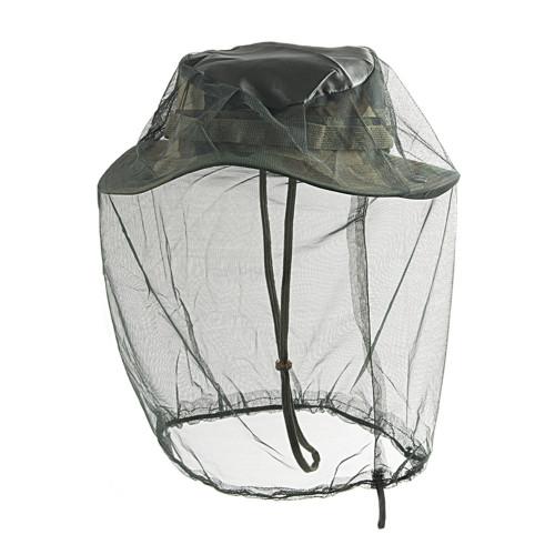 Мрежа за глава против комари Helikon-tex Mosquito head net
