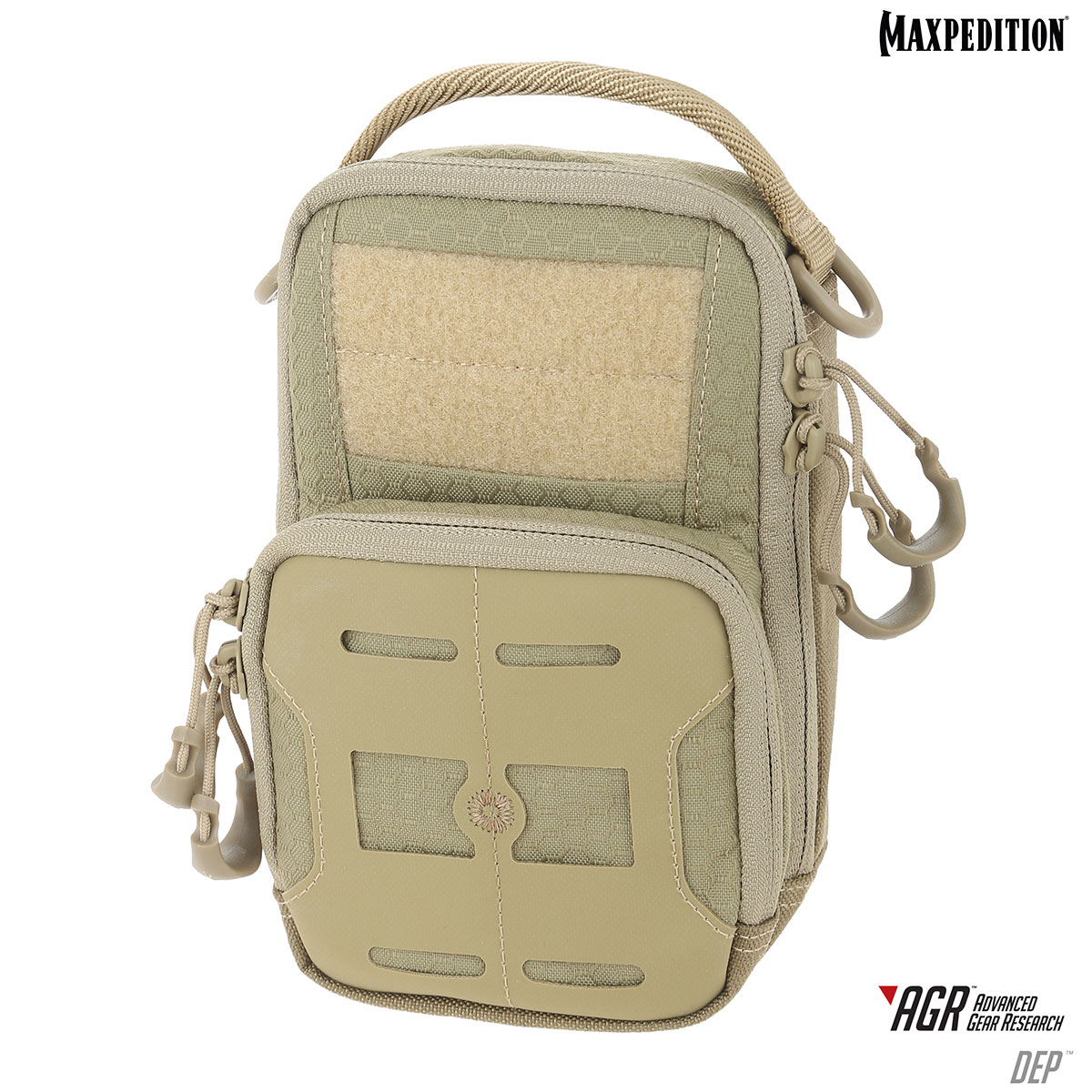 Maxpedition DEP™ Daily Essentials Pouch Tan