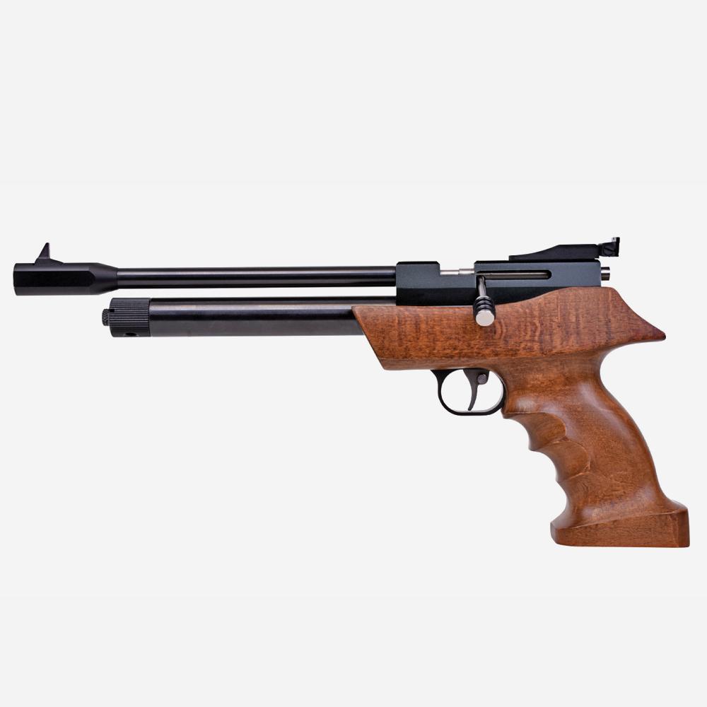 Въздушен пистолет DIANA AIRBUG 4.5мм