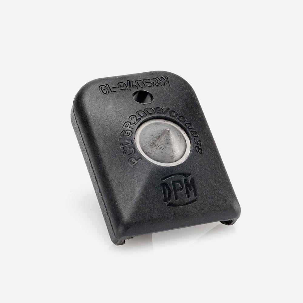 Капачка за пълнител DPM за чупене на стъкла за Glock