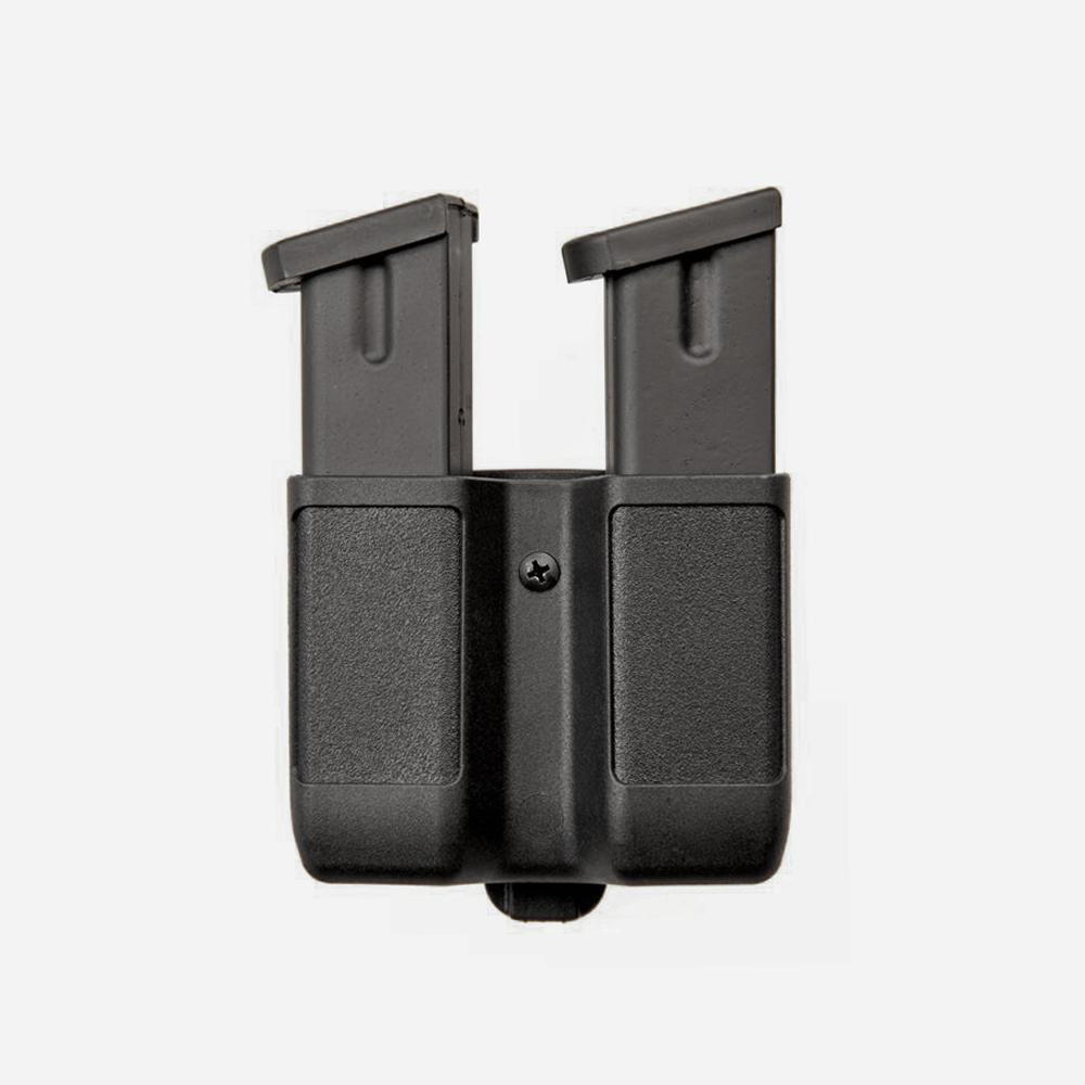 Двоен холдър за двуредов пълнител 9mm BlackHawk