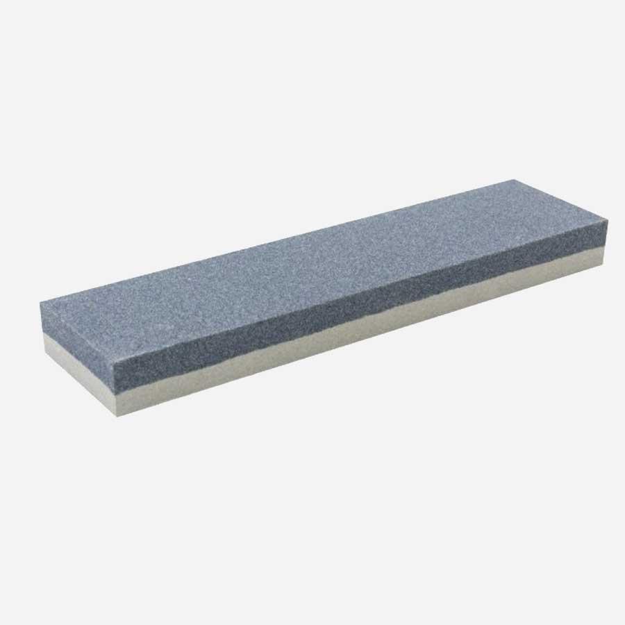 Двустранен камък за заточване Smith's 8″ Dual Grit Sharpening Stone