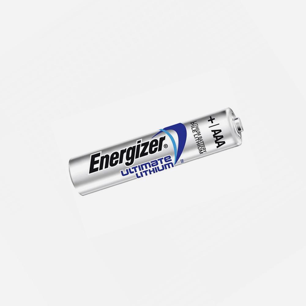Литиева батерия Energizer Ultimate Lithium AAA 1.5 V