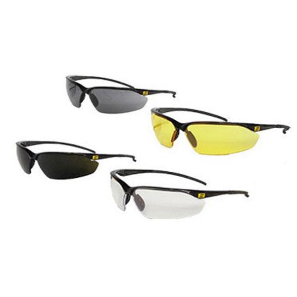 Предпазни очила за стрелба ESAB Warrior Spec Жълти