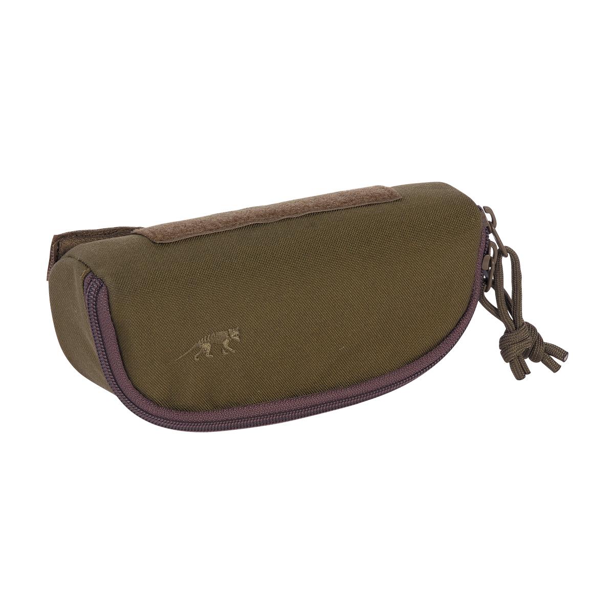 Калъф за очила Eyewear Safe Tasmanian Tiger Зелен