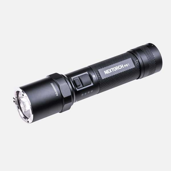 Фенер Nextorch P81 Super Bright 2600lm