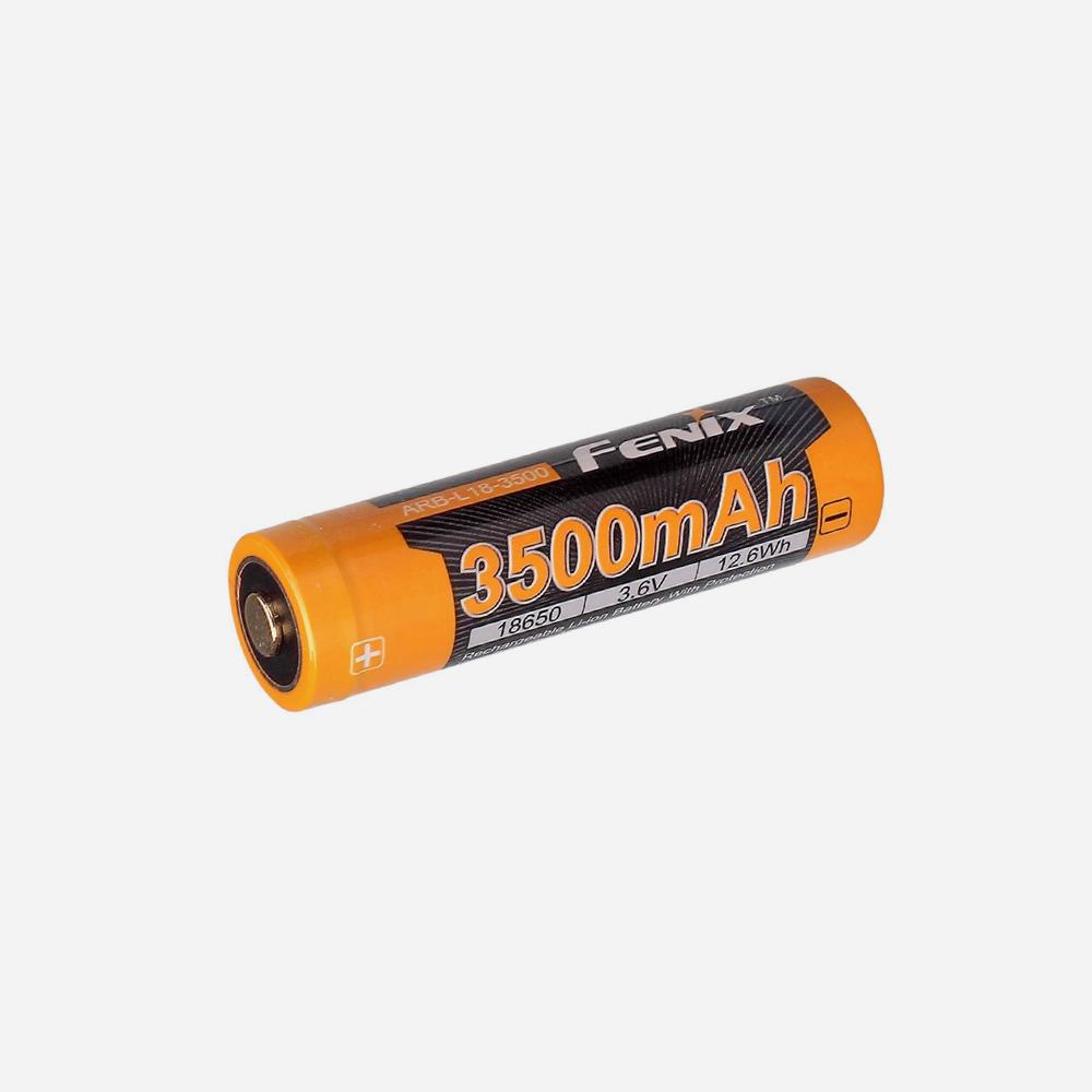 Зарядна батерия 18650 Fenix ARB-L18 3500mAh – Fenix ARB-L18 3500