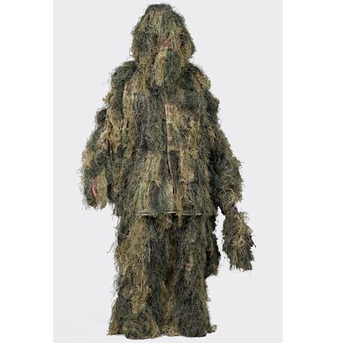 Ghillie костюм Helikon-Tex Digital Woodland – Ghillie Suit