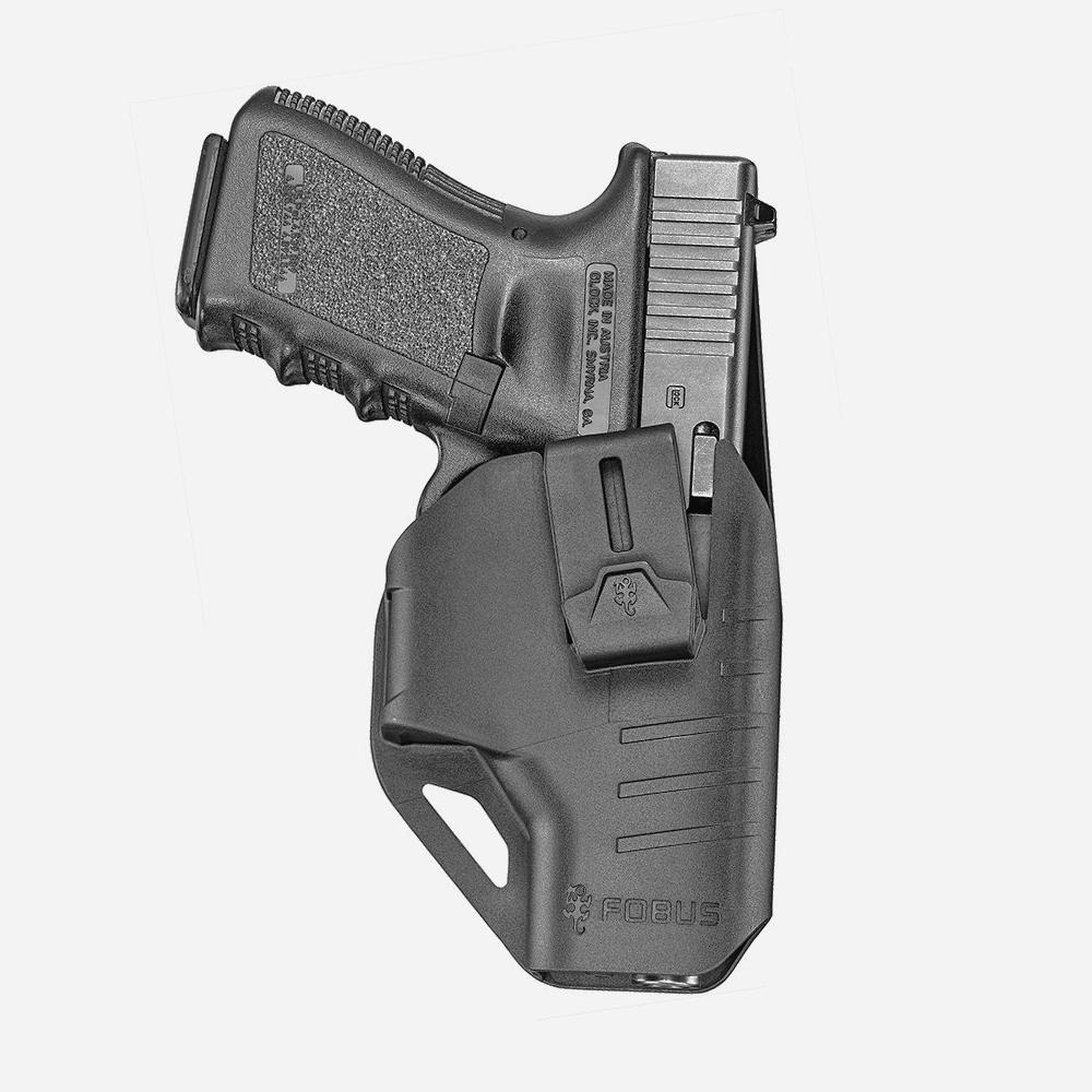 Вътрешен кобур FOBUS GLC за пистолети Glock 19, 19X, 17, 22, 45, 23, 31 ,32, 34, 35, 27, 26