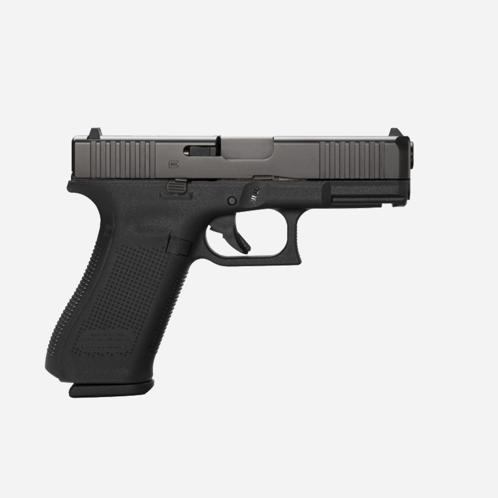 Боен пистолет Glock 45