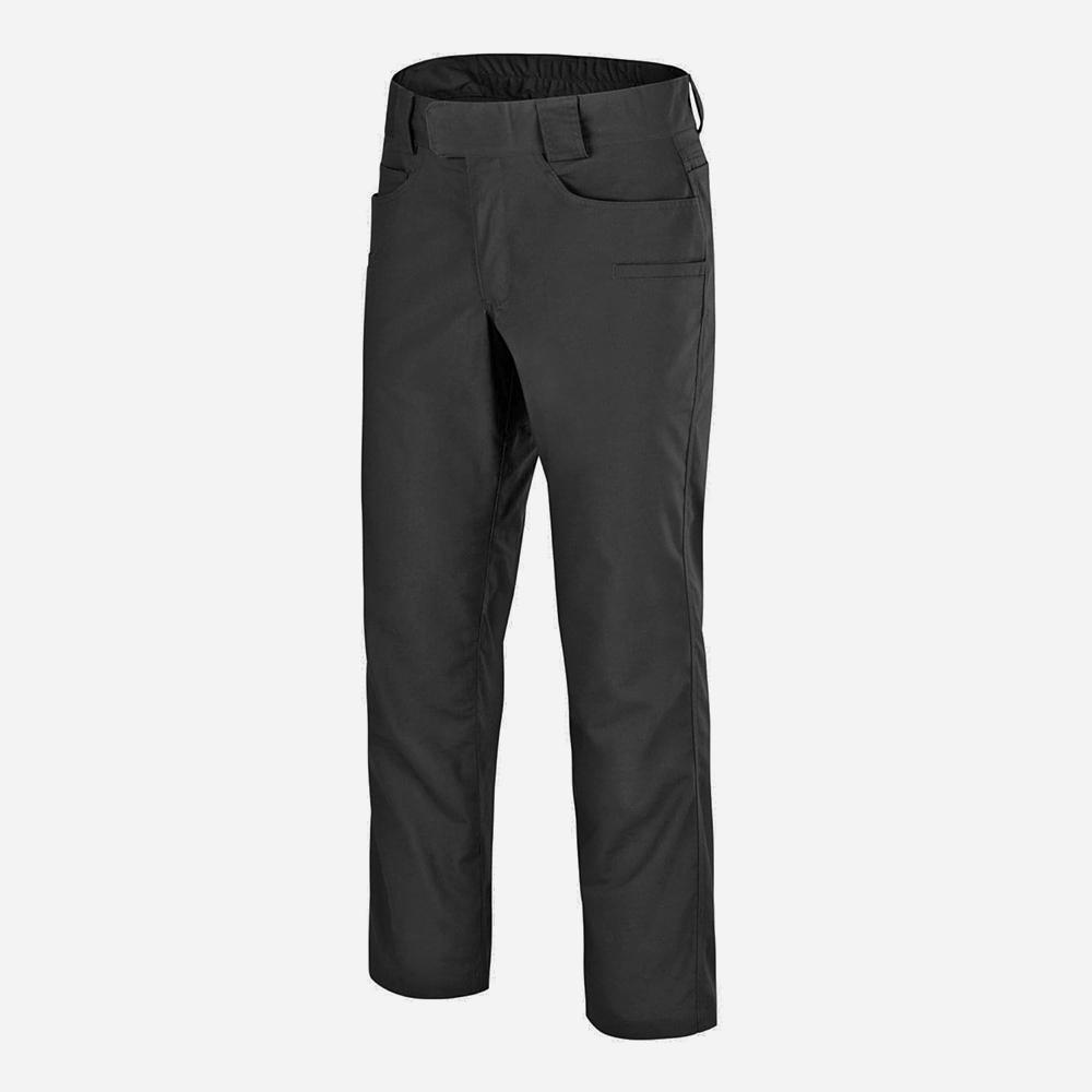 Панталон Helikon-tex GREYMAN TACTICAL PANTS® – Duracanvas Black