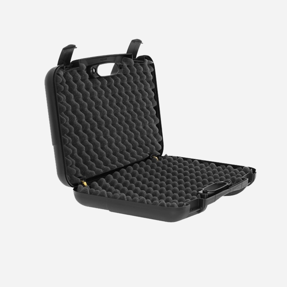 Куфар за оръжие GUNCASE MEGALINE 50х30х8.5