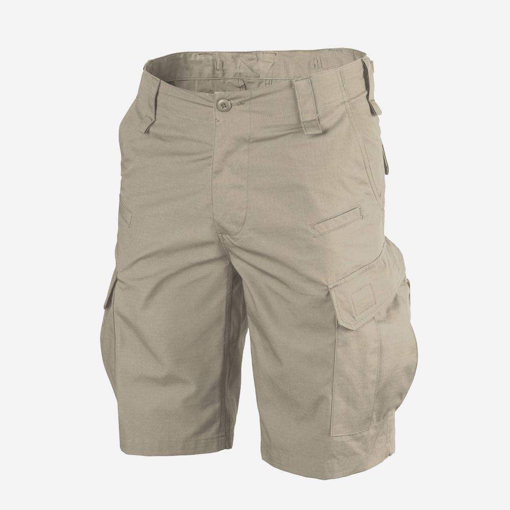 Панталон къс Helikon-tex CPU Khaki
