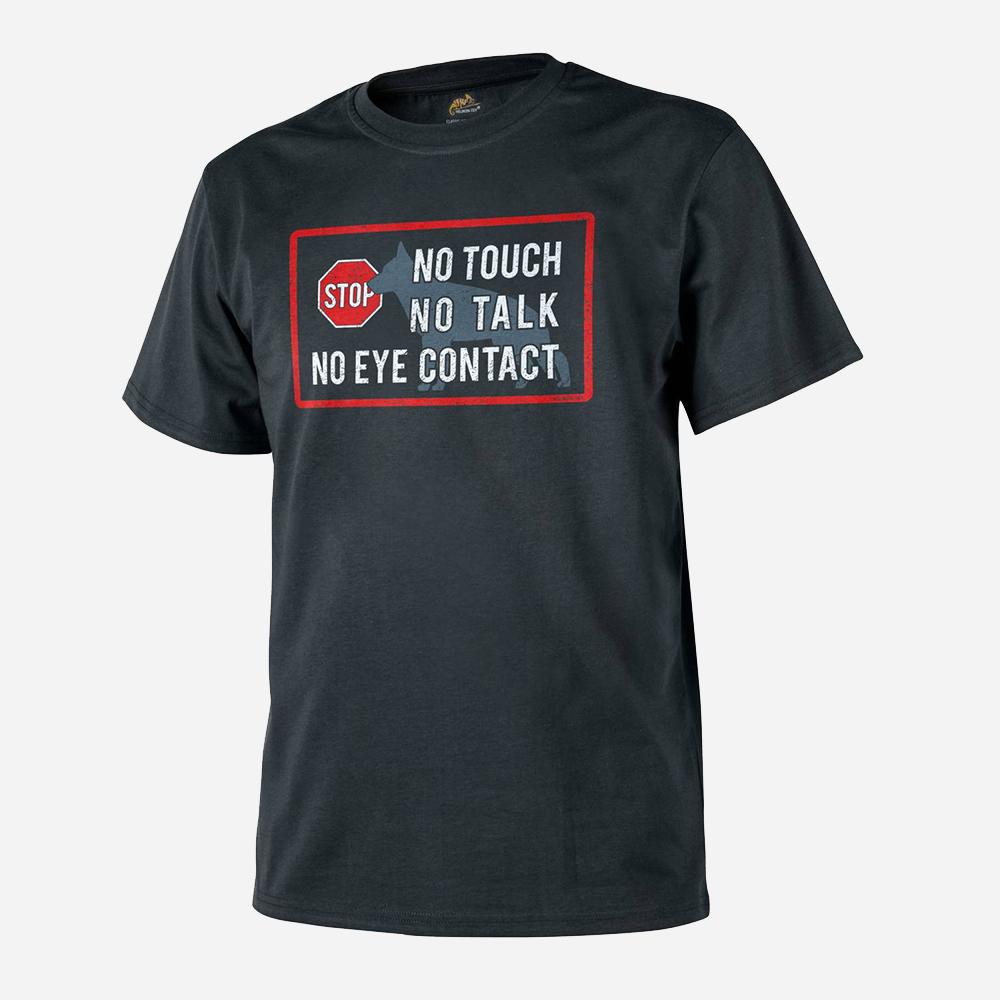 Тениска Helikon-tex K9 – No Touch