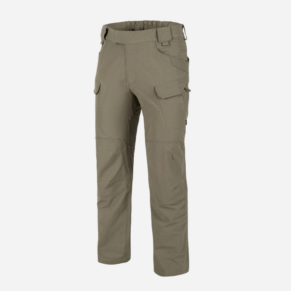 Панталон Helikon-tex OTP Softshell Adaptive Green
