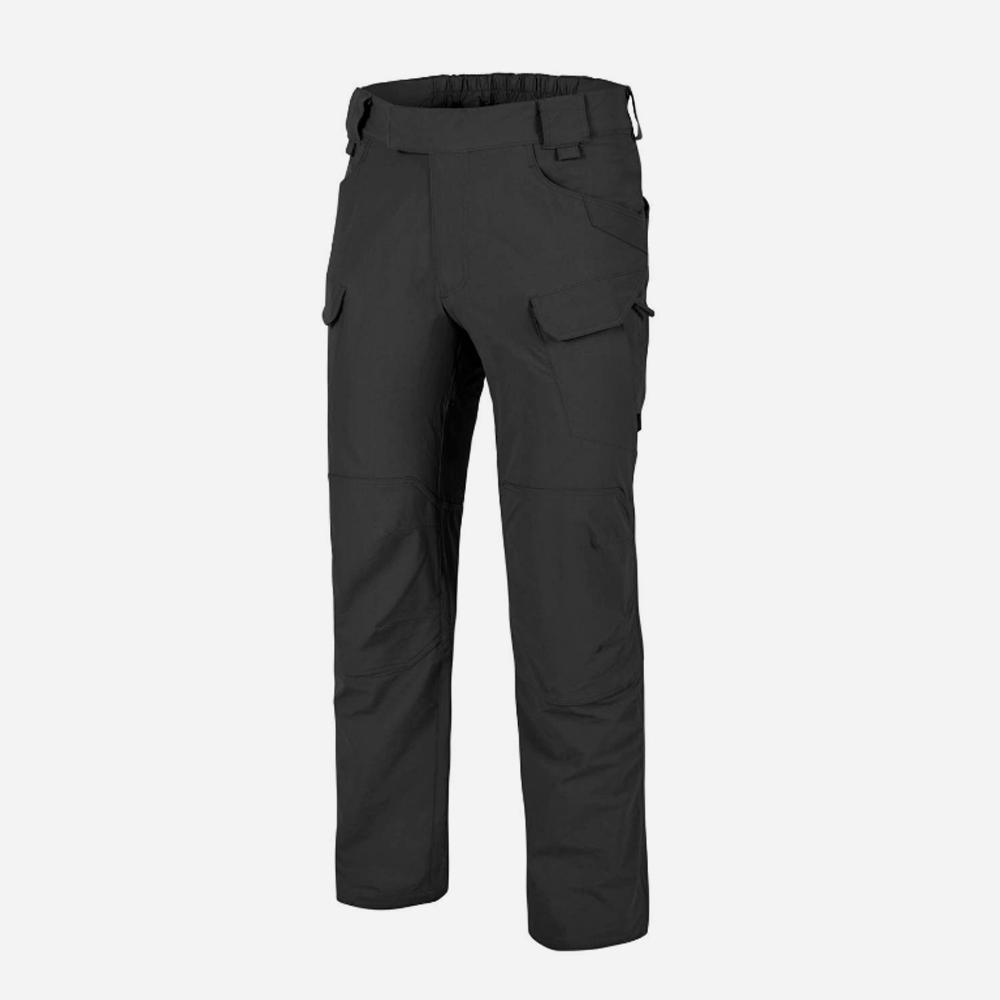 Панталон Helikon-tex OTP Softshell Black