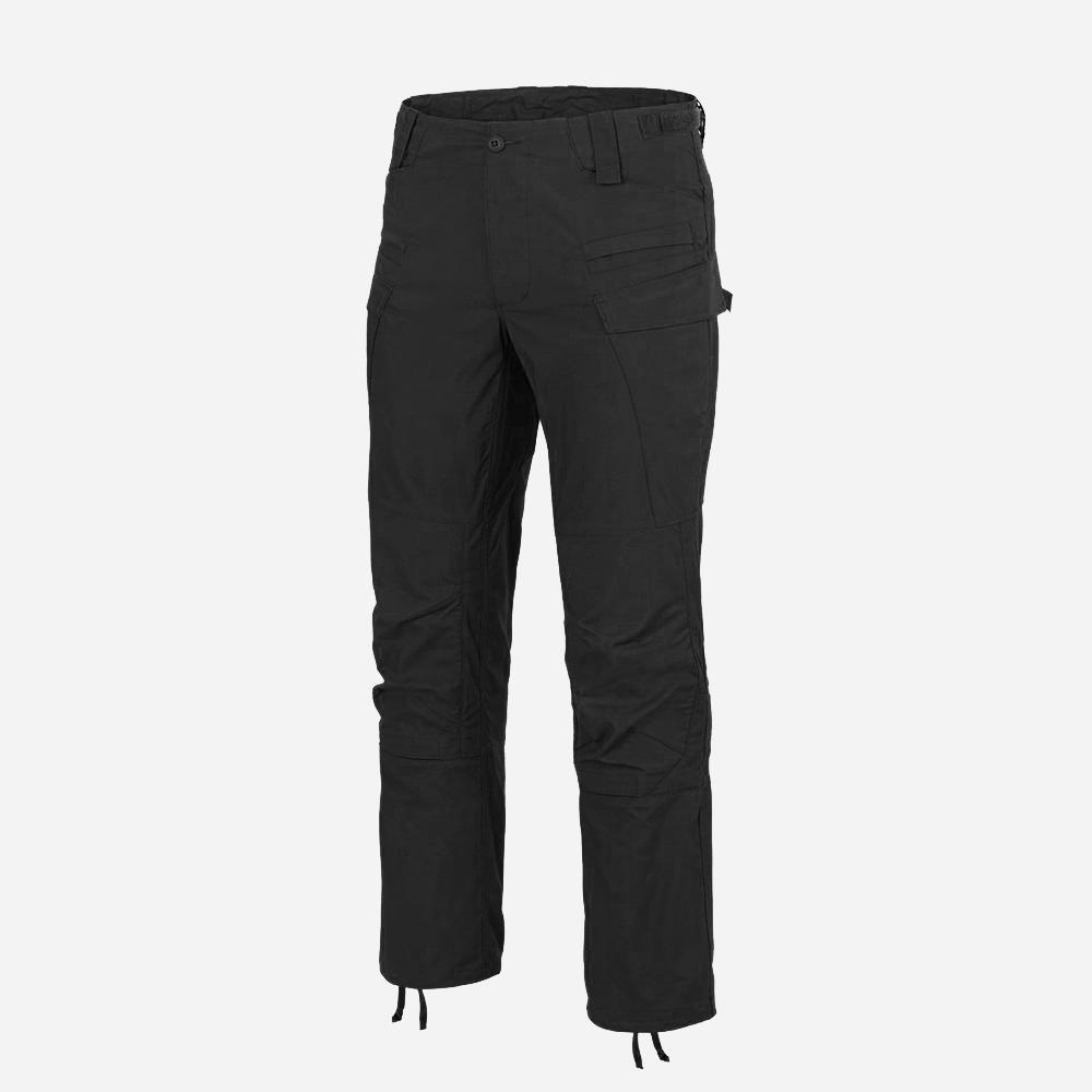 Панталон Helikon-tex SFU NEXT Mk2 – PolyCotton Stretch Ripstop BLACK