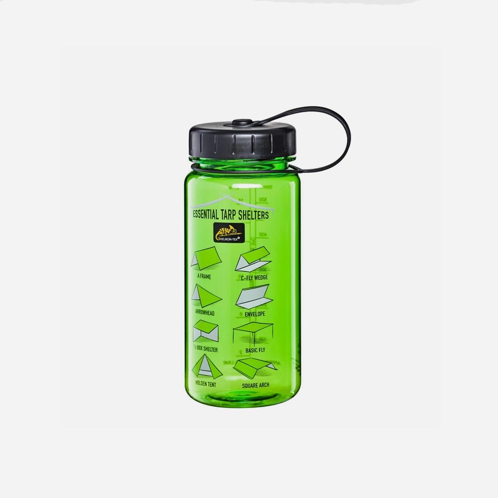 Бутилка за вода Helikon-Tex Tritan® Tarp Shelters(550 ml)