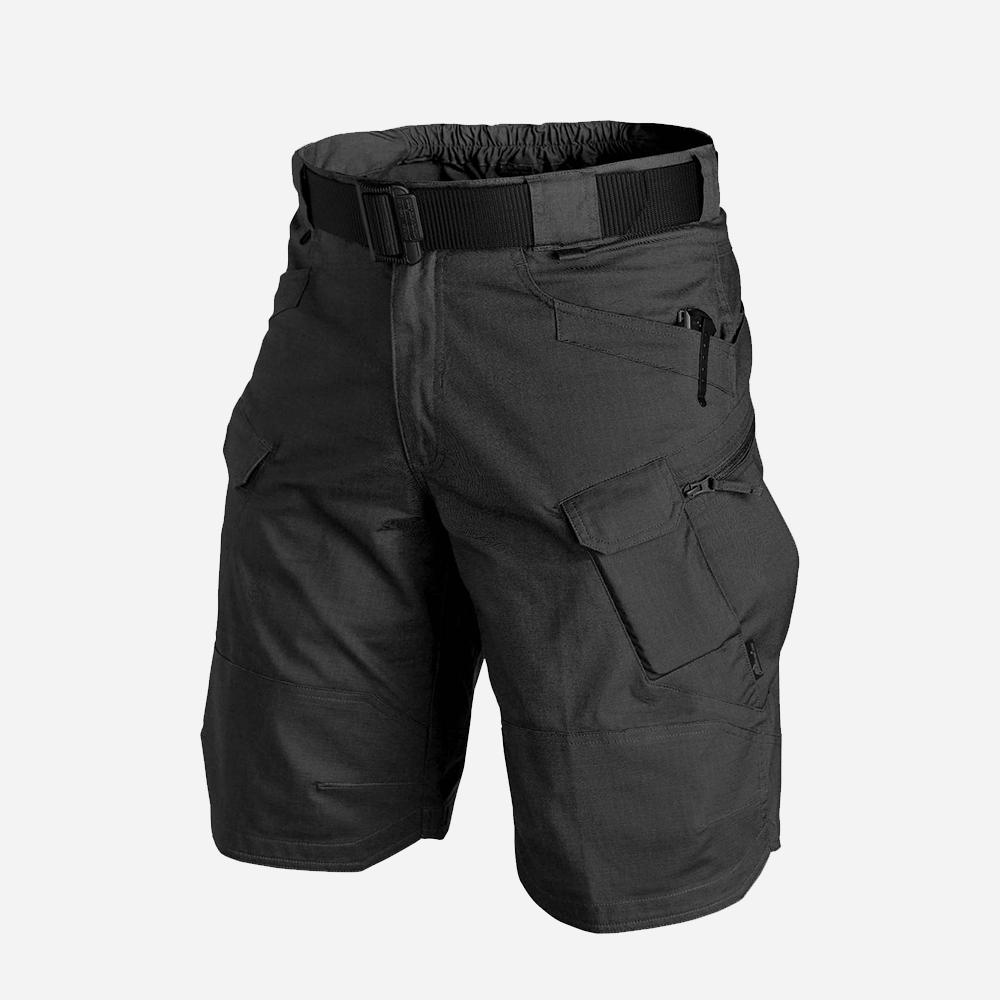 Панталон къс Helikon-tex Urban Tactical Shorts Black
