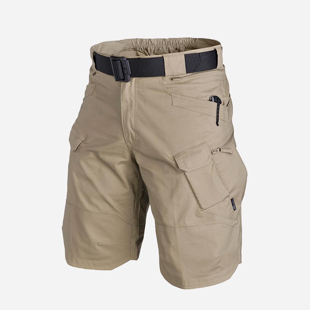 Панталон къс Helikon-tex Urban Tactical Shorts Khaki