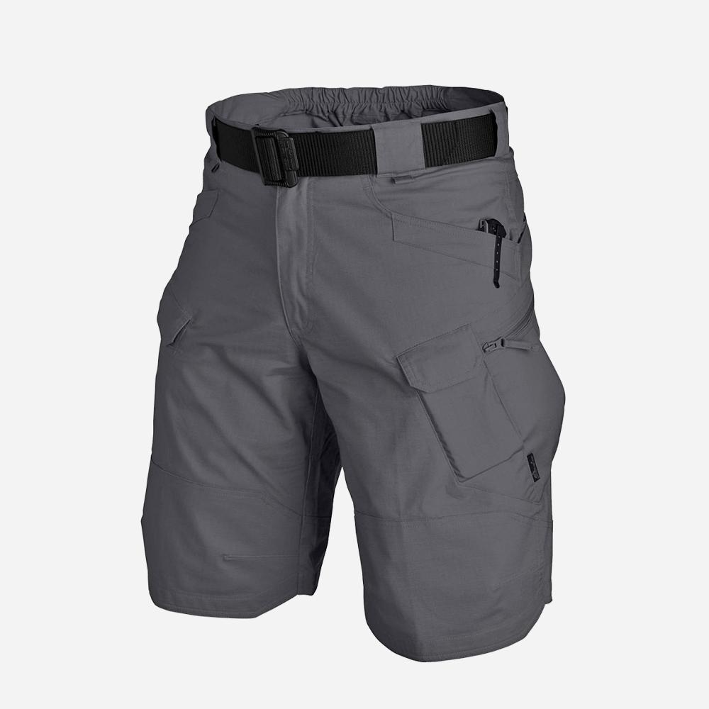 Панталон къс Helikon-tex Urban Tactical Shorts Shadow Grey