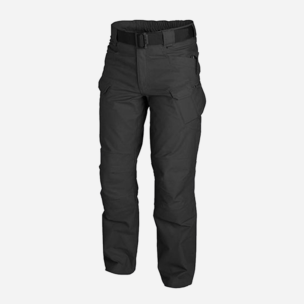 Панталон Helikon-tex UTP Ripstop Black